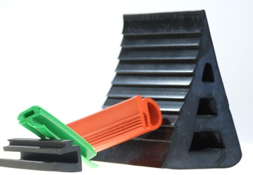 Complex Rubber Extrusions by Aero Rubber Company