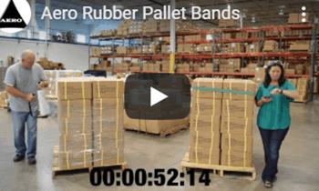 Pallet band