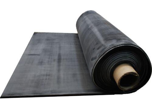 EPDM rubber sheet roll