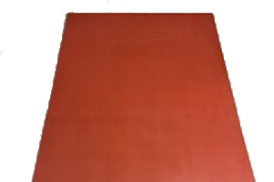 Silicone Sheet with PSA