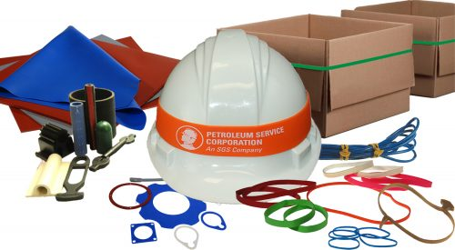 Specialty and rubber band products