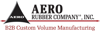 Custom Rubber & Rubber Bands - Aero Rubber
