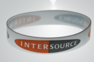 Intersource Logo Bicolor with Gray