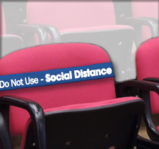 lecture seating Social Distancing featured product 2