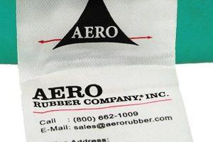 Large Cloth Label