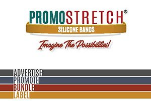 PromoStretch Silicone Advertising Bands Brochure