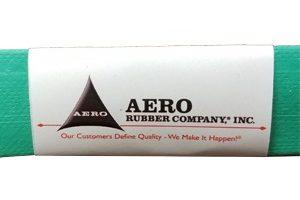 PVC Paper Label
