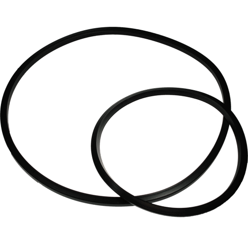rail car oil tank seals
