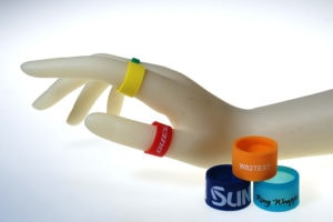 Silicone Rings & Ring Covers