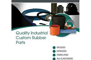 custom rubber parts capabilities, custom rubber part manufacturer, custom rubber products, Aero Rubber Custom Rubber