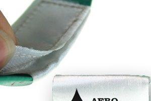Velcro Label